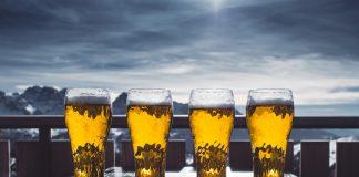 gastro, pivo, printové médiá