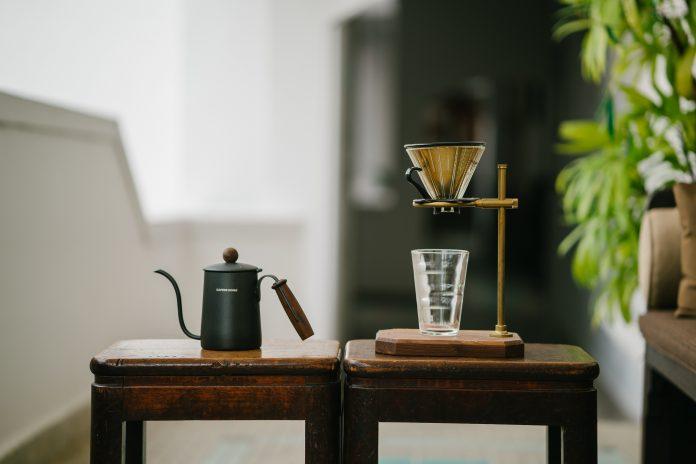 káva, gastro, printové médiá