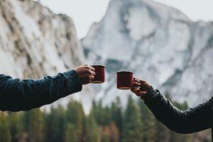gastro, čaj, printové médiá