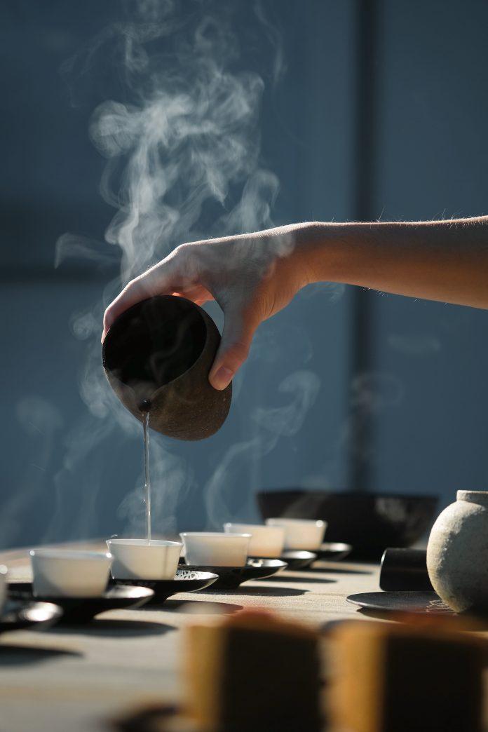 čaj, gastro, printové médiá