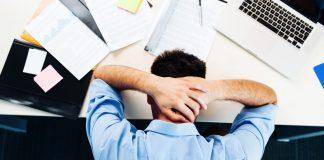 printovemedia, precitaj.online, stres, zvladanie stresu, moderna doba, zdravie, guest