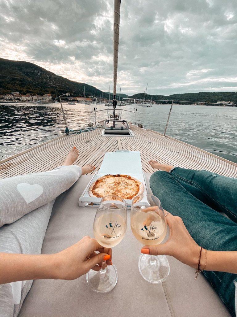 printovemedia, precitaj.online, luxurysailing, turizmus, dovolenka, oddych, more, plavba, relax, krasa, pizza, vino, dovolenka