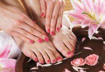 spa, wellness, krasa, beauty, manikura, pedikura, starostlivost, nechty, printovemedia, procitej.online, orava, pristroj