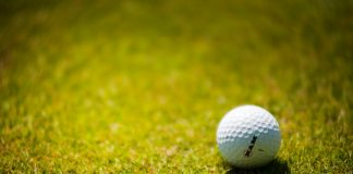 GUEST golf