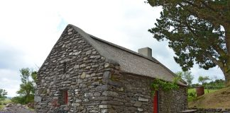 GUEST kamenny dom