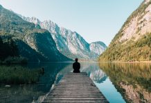 printovemedia, precitaj.online, cestovanie, relax, oddych, jazero,